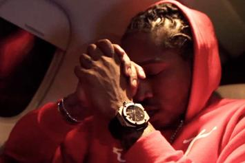 "Future ""MAISON MARGIELA"" Video"