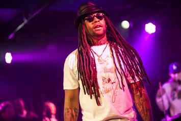 Ty Dolla $ign Speaks On Writing For Chris Brown & Jennifer Lopez