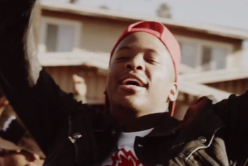 "YG Feat. DJ Mustard ""Left, Right"" Video"