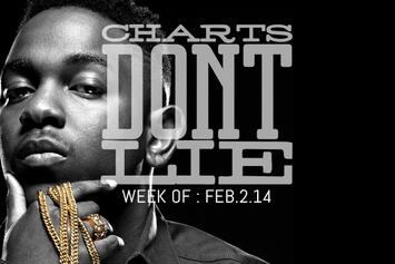 Charts Don't Lie: February 2
