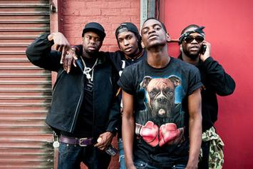 "A$AP Mob Announce Album Release Date For ""L.O.R.D."""