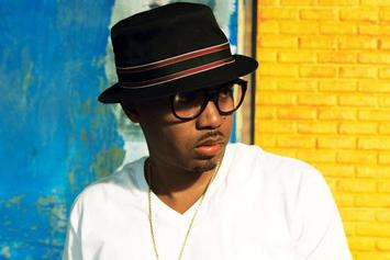 "Nas Will Perform ""Illmatic,"" With DJ Premier, In Its Entirety At BUKU Music+Art Project"