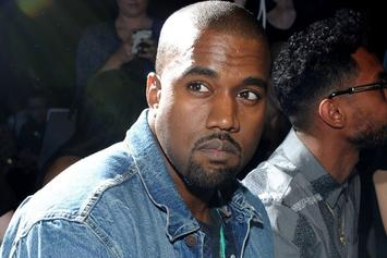 """Kanye West Reflects On """"The College Dropout"""", Thanks Fans On Twitter"""