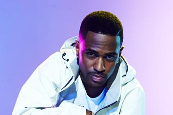 Big Sean Talks Working With J-Lo And Taking Singing Lessons