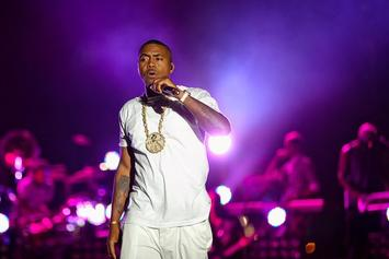 "Nas Documentary, ""Time Is Illmatic""  To Premiere At 2014 Tribeca Film Festival"