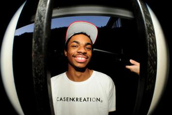 "Vince Staples Unveils Tracklisting For ""Shyne Coldchain Vol. 2"""