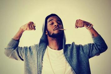 "Kid Cudi To Release ""Satellite Flight"" Album Tonight On iTunes [Update: Album Released]"