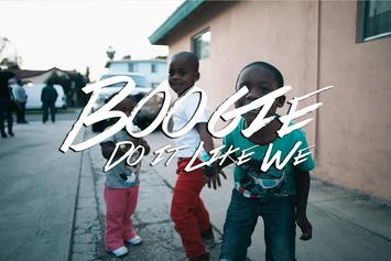"Boogie ""Do It Like We"" (Official Music Video)"