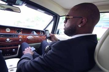"Slim Thug ""We Made It (Freestyle)"" Video"