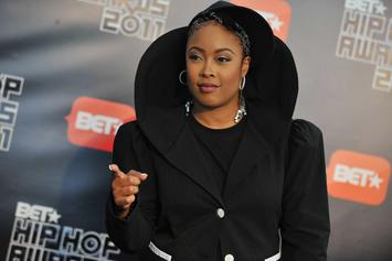 Da Brat Ordered To Pay Ex-NFL Cheerleader $6.4 Million For Assault