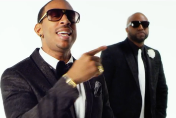 "Rico Love Feat. Ludacris, Tiara Thomas, and Emjay ""They Don't Know (Remix)"" Video"