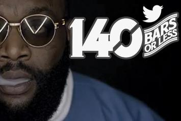 140 Bars Or Less: Tweets Of The Week (March 8-14)