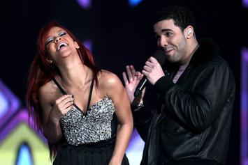 "Drake & Rihanna Are Now Dating ""Exclusively"""