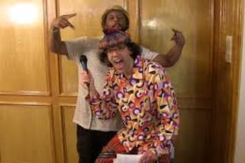 Schoolboy Q Vs. Nardwuar At SXSW