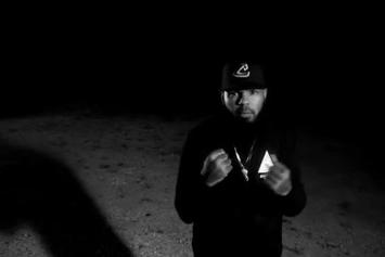 "Stalley Feat. Crystal Torres ""Long Way Down"" Video"