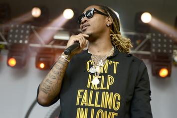 "Future Talks On Music Video For Next Single ""I Won"" With Kanye West, Shot By Hype Williams [Update: Official Single Artwork Revealed]"