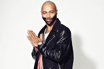 Joe Budden Apologizes For Racist Instagram Post