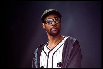 "RZA Reveals He's Received $5 Million Offer For Singular Copy Of ""The Wu - Once Upon A Time In Shaolin"""