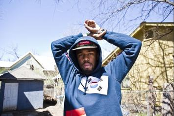 """Iamsu! Reveals Cover Art & Tracklist For """"Sincerely Yours"""""""