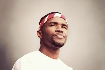 Frank Ocean Is Almost Done With New Album; May Skip Coachella To Complete It