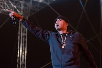 "Stream Highlights From Nas' ""Illmatic XX"""