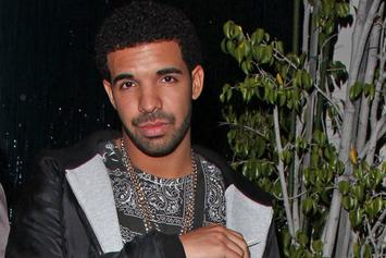"Drake Sued Over ""Pound Cake"" Sample"