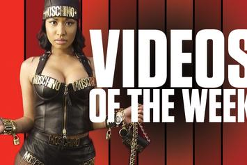 Videos Of The Week: April 12 - April 20 2014