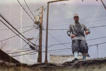 """Termanology """"Back In The Day"""" Video"""