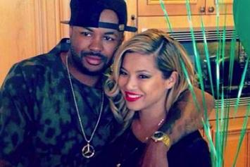 The-Dream's Baby Mama Claims Singer Punched & Strangled Her [Update: The-Dream Has Turned Himself In]
