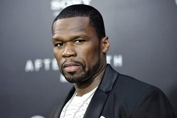 """50 Cent Says Jay Z """"Inherited"""" Drake Beef From Kanye West"""