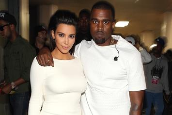 Kanye West & Kim Kardashian Are Not Married, Will Not Film Wedding