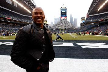 Dr. Dre Buying Tom Brady's Los Angeles Mansion