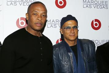 Dr. Dre And Jimmy Iovine Will Receive Senior Positions At Apple