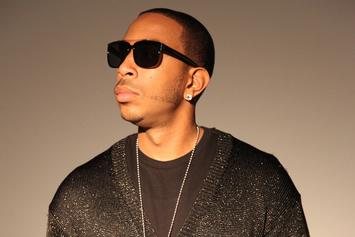 Ludacris Is Hosting The 2014 Billboard Music Awards