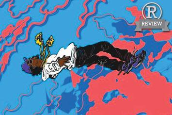 """Review: Iamsu!'s """"Sincerely Yours"""""""
