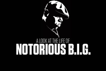 A Look At The Life Of Notorious B.I.G.