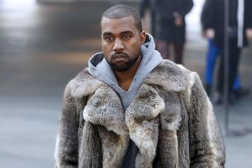 "More Details Emerge On Kanye West's New, Less ""Abrasive"" Album"