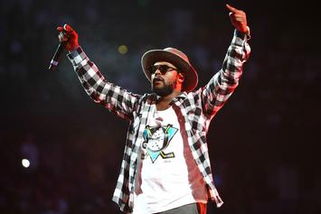 Schoolboy Q Talks Black Hippy Album And His Brief Break From Smoking