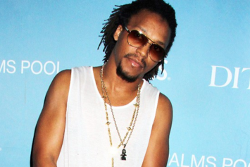 "Lupe Fiasco Is ""Taking A Break"" From Politics On ""Tetsuo & Youth"""