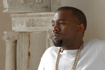 Kanye West Speaks On J Dilla & Madlib