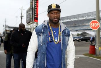 G-Unit Tapped As Performers For New York Mets Post-Game Concert