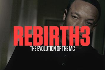Rebirth Pt. 3: The Evolution Of The MC
