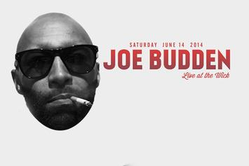 Ticket Giveaway: See Joe Budden, Emilio Rojas & More Live In NYC
