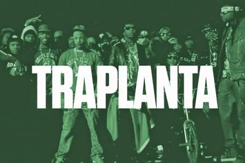 Welcome To TRAPLANTA