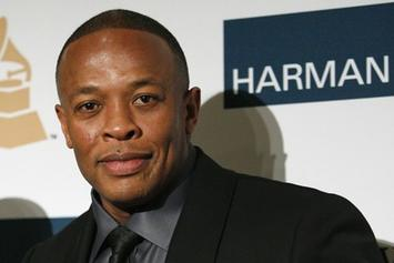 Dr. Dre Selling Former Mansion For $35 Million