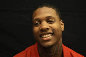 "Lil Durk Says His Beef With Tyga Is Explained On ""Signed To The Streets 2"""