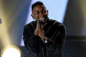 "Kendrick Lamar: ""Everybody In The Industry Has Lost Their Edge"""