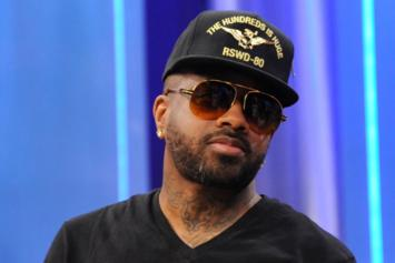 "Jermaine Dupri On Chris Brown: ""He's Gonna Be More Famous Than Tupac"""