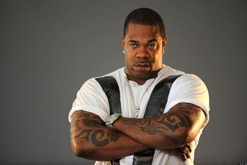 """Busta Rhymes On Collaboration With Eminem: """"It Started To Feel Like We Was Really Battling Each Other."""""""