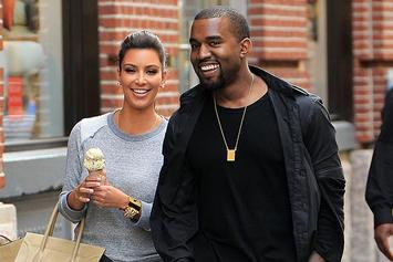 Kanye West & Kim Kardashian Enter The House-Flipping Market